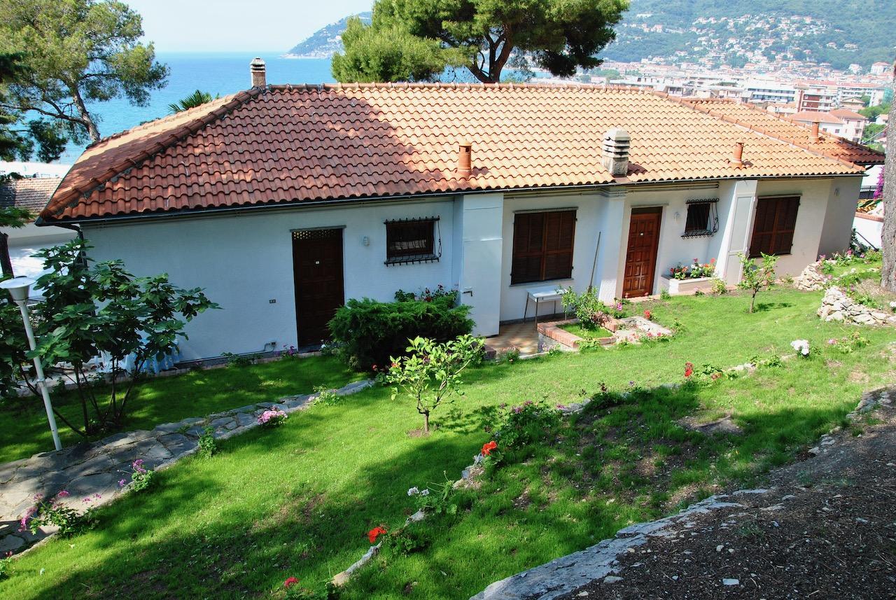 Appartamenti giardino